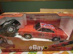 General Lee rc car 1/18 Dukes of Hazzard