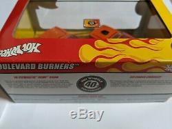 Hot Wheels Custom Dukes of Hazzard General Lee 100% Set Charger + Hemi Cuda