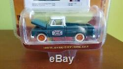 Johnny Lightning Dukes Of Hazzard Cooter's Pickup WhiteLightning 1 of 55 Made