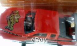 Johnny Lightning Dukes Of Hazzard Monster Truck General Lee Rare 53971b