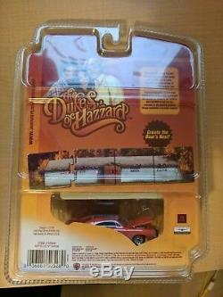 Johnny Lightning The Dukes of Hazzard 1/64 General Lee 1969 Charger Boar's Nest