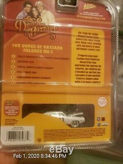 Johnny Lightning White Lightning Dukes Of Hazzard General Lee
