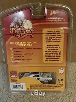 Johnny Lightning White Lightning Dukes Of Hazzard General Lee Release 3