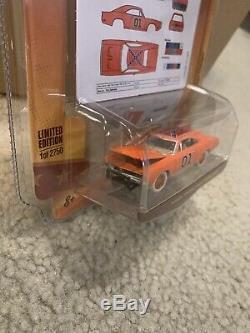 Johnny Lightning White Lightning Dukes of Hazzard General Lee 1969 Dodge Charger