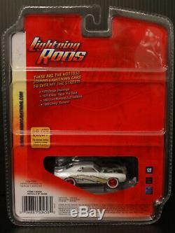 Johnny Lightning White Lightning Lightning Rods R1 1969 Chevy Camaro Limited Ed