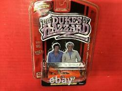 Johnny lightning The Dukes of Hazzard limited Edition General Lee 1969