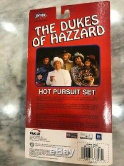 Joyride Dukes Of Hazzard Vehicle Hot Pursuit Set General Lee Rare Error 2 Lee