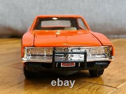 Joyride ERTL Echelle 125 Scale Dukes Of Hazzard General Lee Dodge Charger NEW