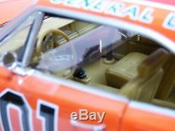 Joyride The Dukes Of Hazzard General Lee Dodge Charger 7.2 118 Detailed Toy Car
