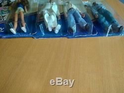 MEGO DUKES OF HAZZARD 1981 Lot Mint In Box Mibs