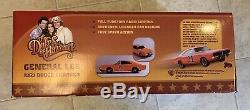 Malibu International General Lee RC Car 1/10 In Box Dukes Of Hazzard