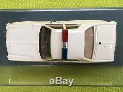 Neo 1/43 Dukes Of Hazzard Roscoe P Coltrane Police Car Dodge Monaco
