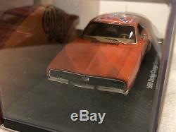 Rare Auto World 1/43 The Dukes Of Hazzard 1969 Dodge Charger General Lee