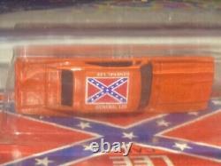 Rare MADE IN USA Casting & Base -ERTL General Lee 1981 NEW NIB DUKES