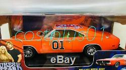 Rc2 Joyride The Dukes Of Hazzard General Lee 1969 Dodge Charger 118