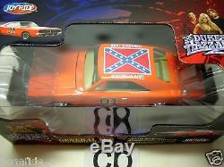 THE DUKES OF HAZZARD GENERAL LEE 1969 DODGE CHARGER RC2 JOYRIDE