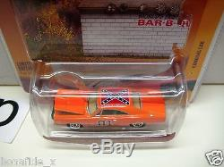 THE DUKES OF HAZZARD R6 GENERAL LEE GHOST 164 LIMITED EDITION