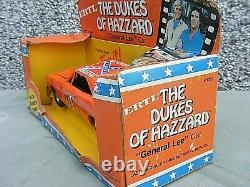 The Dukes Of Hazard General Lee Car Ertl Original