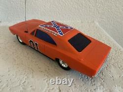 The Dukes Of Hazard Pro Cision Radio Controlled General Lee Car 125