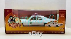 The Dukes Of Hazzard Dodge Rosco Patrol Johnny Lightning 118