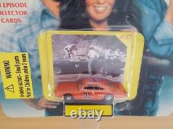 The Dukes Of Hazzard General Lee 1/144 Racing Champions