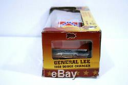 The Dukes Of Hazzard General Lee 1969 Dodge Charger 118 Car With Light & Sound