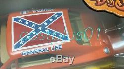 The Dukes Of Hazzard General Lee 1969 Dodge Charger Johnny Lightning Strike 125