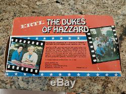 The Dukes Of Hazzard General Lee 1981 Ertl 1969 Dodge Charger 1/25 Scale