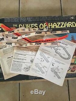 The Dukes Of Hazzard Tcr Slotless Race Track