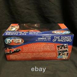 The Dukes of Hazzard 69 Charger General Lee Joyride ERTL Die Cast 2004