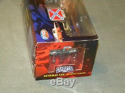 The Dukes of Hazzard General Lee 125 Joyride Silver CHASE Super Rare, New