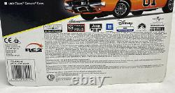 The Dukes of Hazzard General Lee / Johnny Lightning Hollywood on Wheels