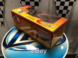 The Dukes of Hazzard Johnny Lightning 1/25 7 TIME SIGNEDNOTORIOUS GENERAL LEE