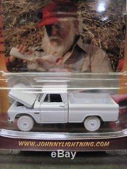 Chevy Trucks For Sale Near Me >> Very Rare Johnny Lightning White Lightning Dukes Of Hazzard Uncle Jesse's Chevy