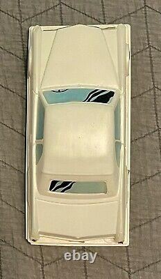 Vintage 1982 Dukes of Hazzard McDonalds Happy Meal Container Boss Hogg Rare Car