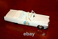 Vintage 1982 MEGO Dukes of Hazzard Boss Hogg's Caddy Cadillac RARE Canadian